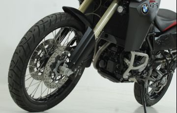BMW F 800 GS Adventure - Foto #5
