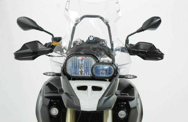 BMW F 800 GS Adventure - Foto #10