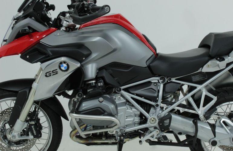 BMW R 1200 Gs Premium - Foto #4