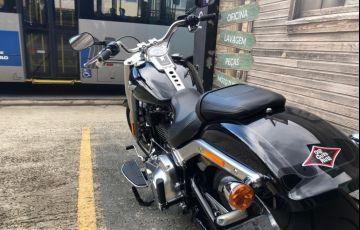 Harley-Davidson Softail Fat Boy - Foto #8