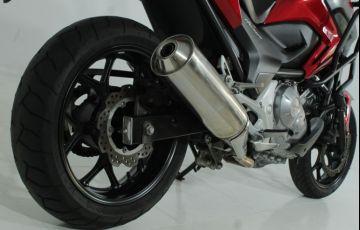 Honda Nc 700x - Foto #6