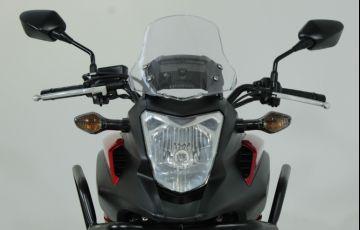 Honda Nc 700x - Foto #9