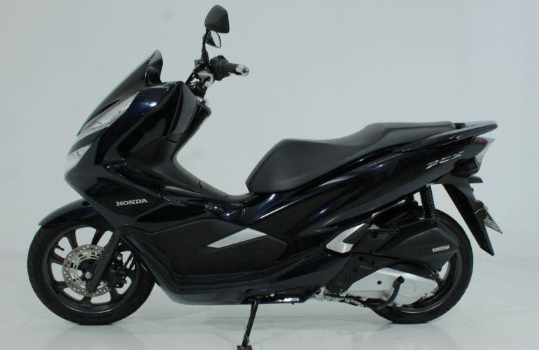 Honda Pcx - Foto #2
