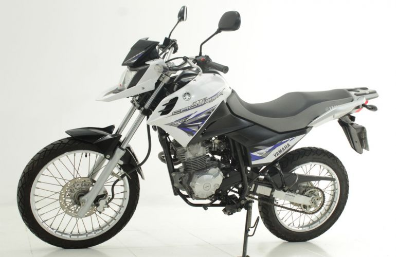 Yamaha Xtz 150 Crosser ED - Foto #6