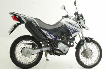 Yamaha Xtz 150 Crosser ED - Foto #7