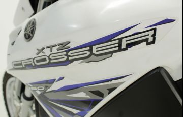 Yamaha Xtz 150 Crosser ED - Foto #8
