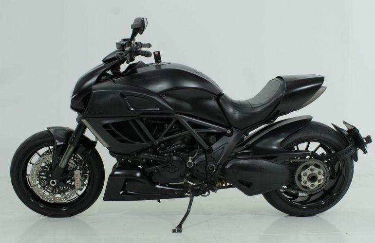 Ducati Diavel Abs - Foto #2