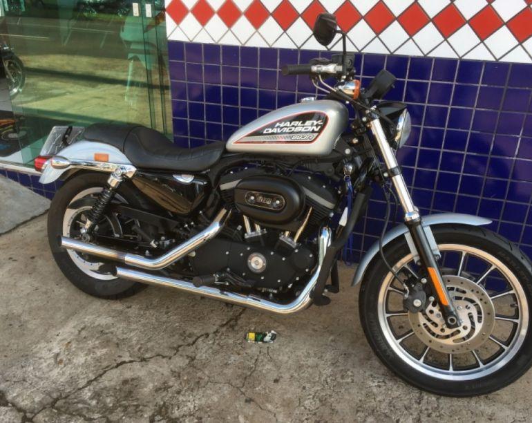 Harley-Davidson Xl 883 Std - Foto #1