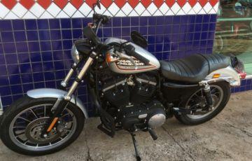 Harley-Davidson Xl 883 Std - Foto #3