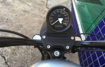 Harley-Davidson Xl 883 Std - Foto #5