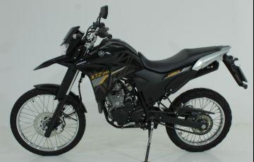 Yamaha Xtz 250 Lander - Foto #2