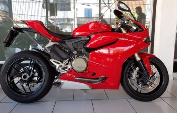 Ducati Superbike 1199 Panigale Abs