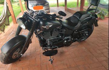 Harley-Davidson Softail Fat Boy Special - Foto #7