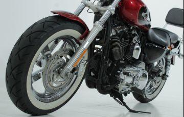 Harley-Davidson Sportster 1200 Xl Custom - Foto #5