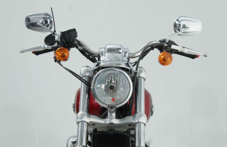 Harley-Davidson Sportster 1200 Xl Custom - Foto #10