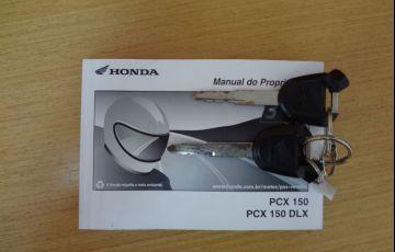 Honda Pcx - Foto #10