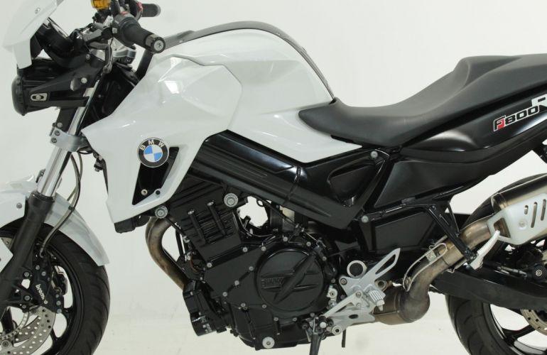 BMW F 800 R - Foto #4