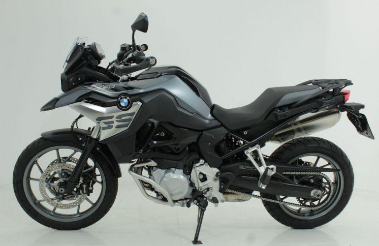 BMW F 750 Gs Premium - Foto #2