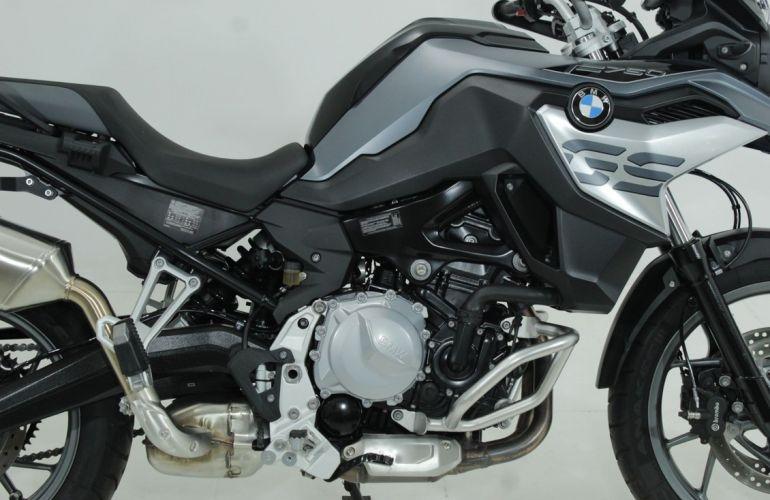 BMW F 750 Gs Premium - Foto #3