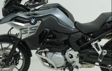 BMW F 750 Gs Premium - Foto #4