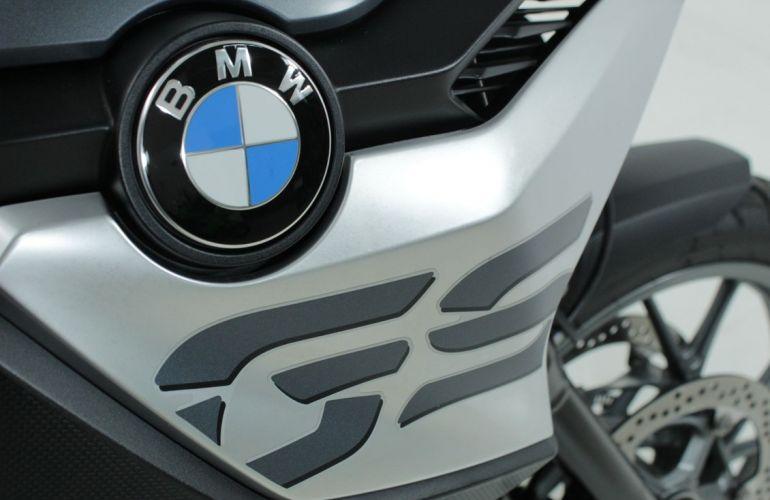 BMW F 750 Gs Premium - Foto #9