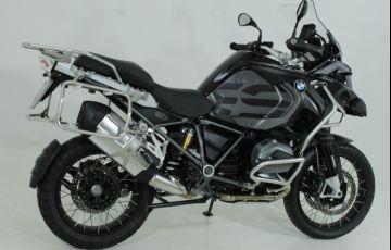 BMW R 1200 GS Adventure Triple Black - Foto #8