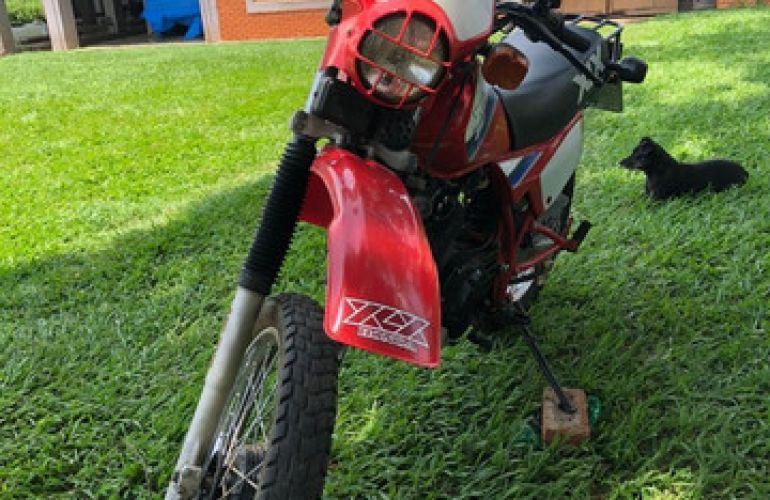 Honda Xlx 250 R - Foto #4