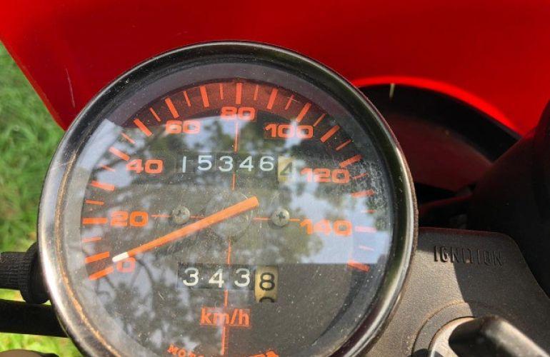 Honda Xlx 250 R - Foto #5