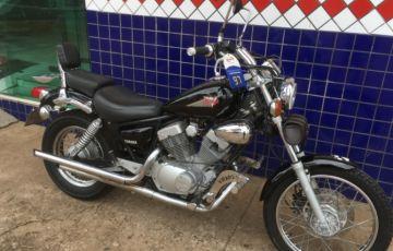 Yamaha Xv 250 Virago