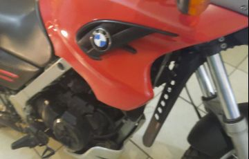 BMW G 650 GS - Foto #1