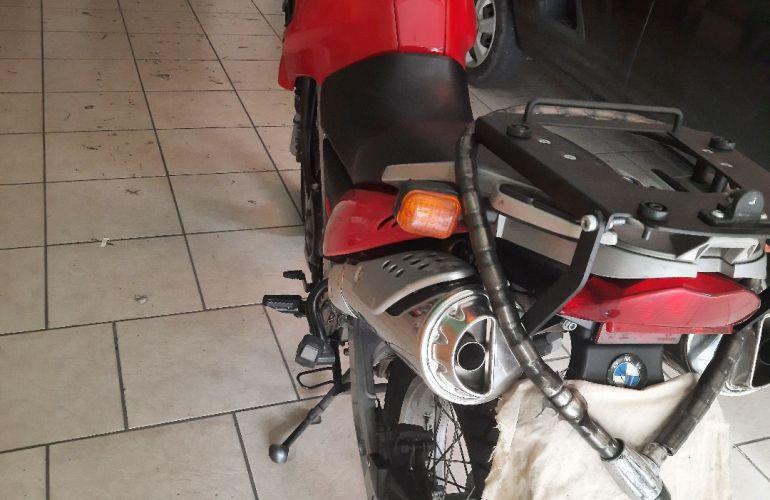 BMW G 650 GS - Foto #9