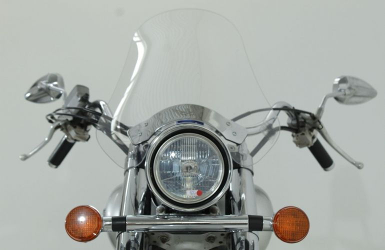 Honda Shadow 750 - Foto #9