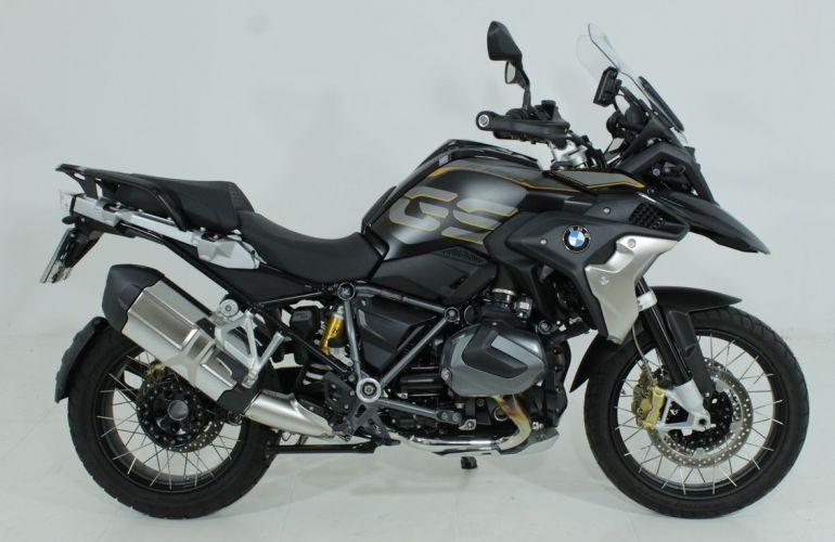 BMW R 1250 Gs Premium - Foto #1