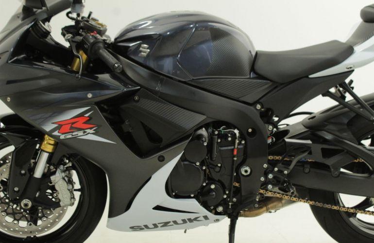 Suzuki Gsx R750 - Foto #4