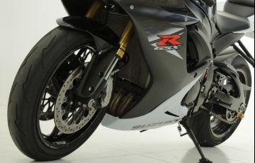 Suzuki Gsx R750 - Foto #5