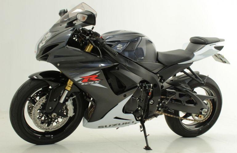 Suzuki Gsx R750 - Foto #7