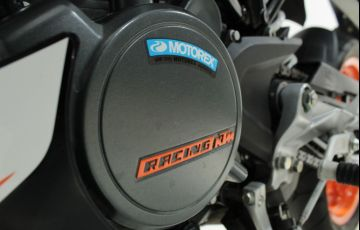 KTM Duke 200 - Foto #8