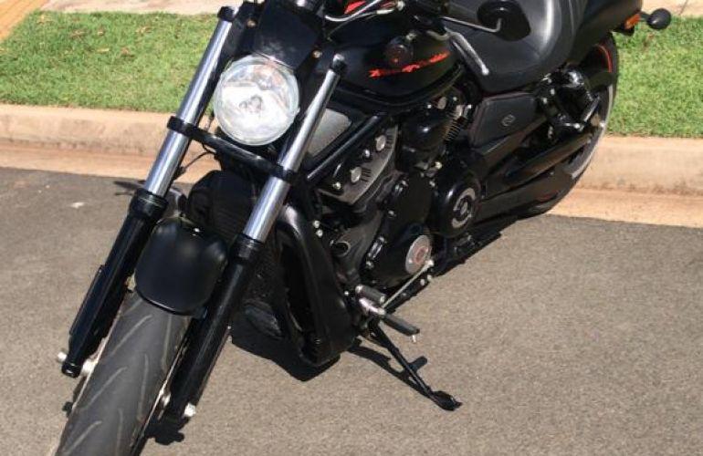 Harley-Davidson V Rod 10th Anniversary Edition - Foto #2