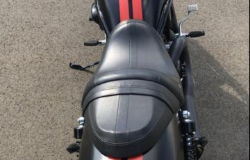 Harley-Davidson V Rod 10th Anniversary Edition - Foto #4
