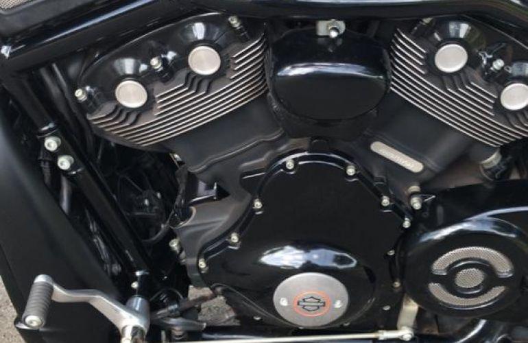 Harley-Davidson V Rod 10th Anniversary Edition - Foto #9