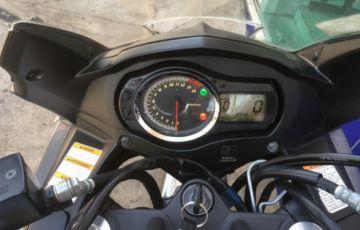 Suzuki Bandit 650 S - Foto #5