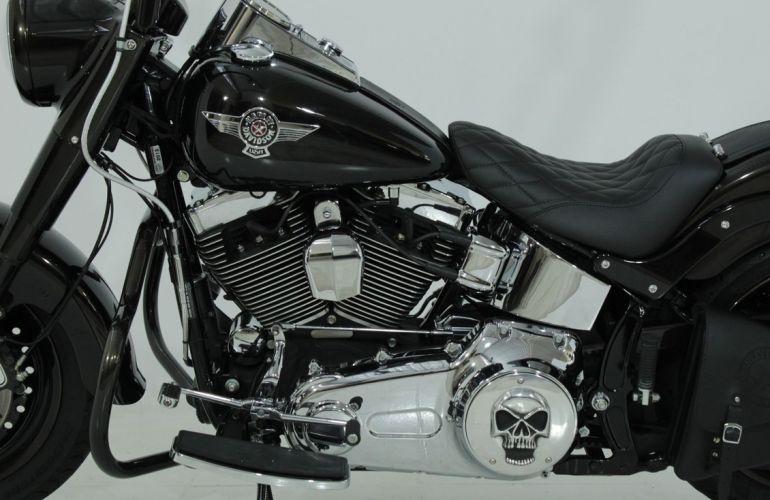 Harley-Davidson Softail Fat Boy - Foto #5