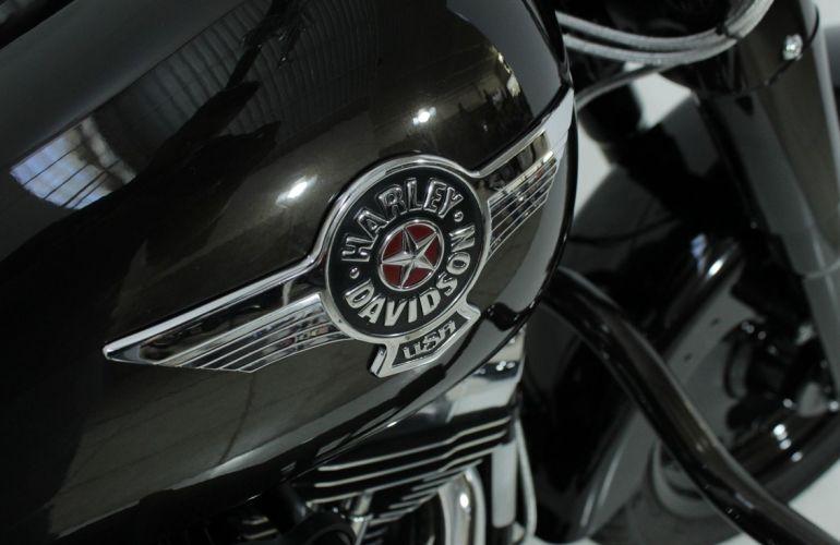 Harley-Davidson Softail Fat Boy - Foto #10