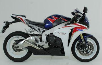 Honda Cbr 1000rr Fireblade - Foto #1