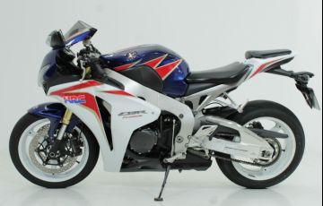 Honda Cbr 1000rr Fireblade - Foto #2