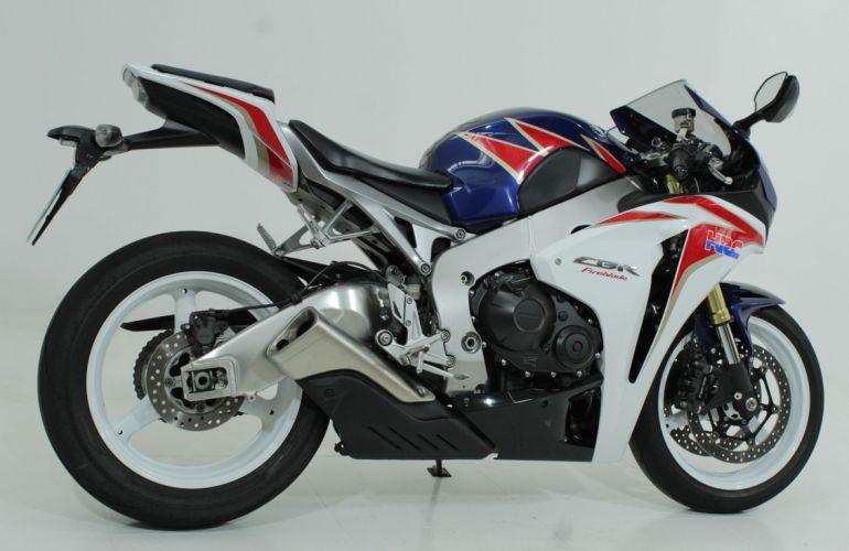 Honda Cbr 1000rr Fireblade - Foto #8