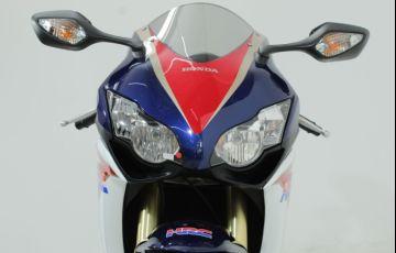 Honda Cbr 1000rr Fireblade - Foto #10