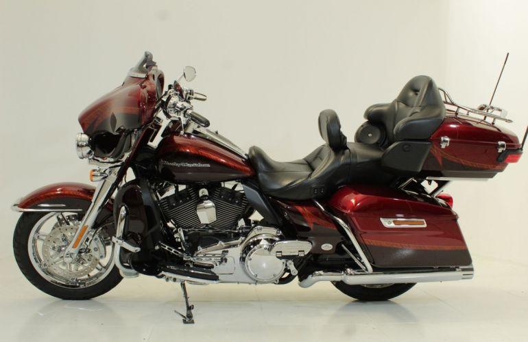 Harley-Davidson Cvo Limited - Foto #2