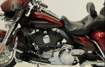 Harley-Davidson Cvo Limited - Foto #4