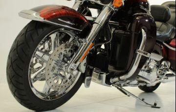Harley-Davidson Cvo Limited - Foto #5
